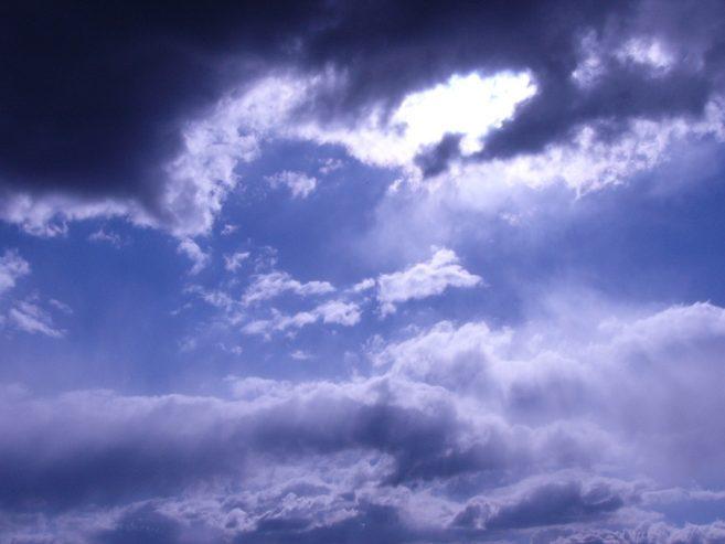 cumulus-mediocris