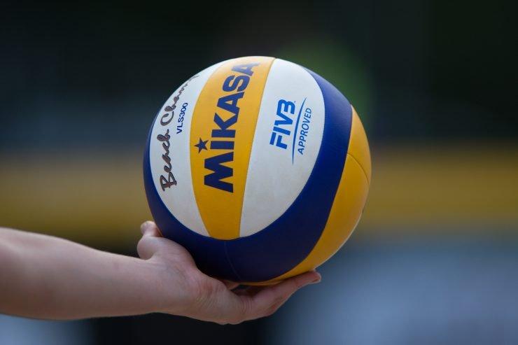 FIVB Beach Volleyball World Championships, Main Draw