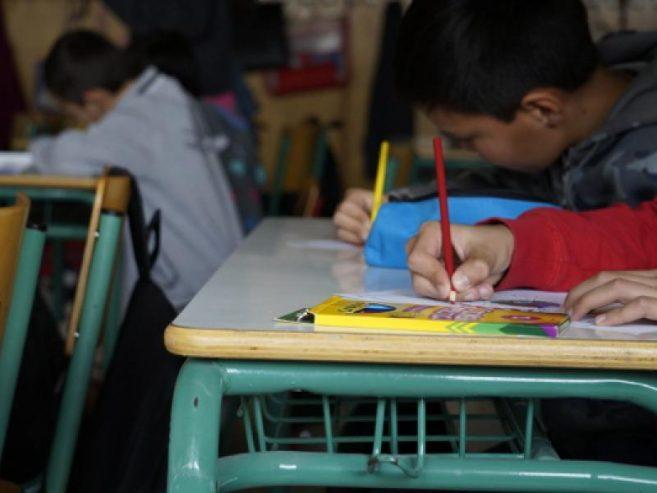 Αποτέλεσμα εικόνας για ΣΕΠΕ ΑΙΓΑΛΕΩ: Ψήφισμα συμπαράστασης στη δασκάλα που διώκεται από το Σύλλογο Γονέων Βαθέος Σάμου