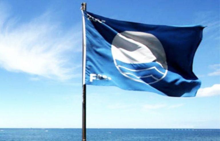 γαλάζιες-σημαίες
