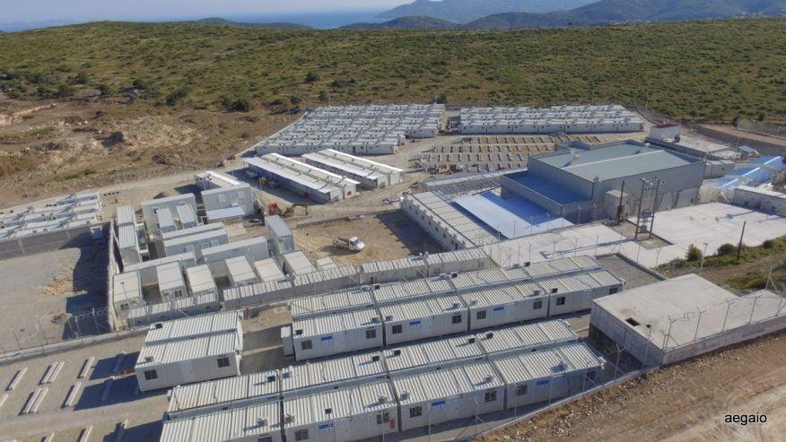 Κινητοποίηση του Ε.Κ Σάμου: Δεν ανεχόμαστε τα νησιά μας να είναι στρατόπεδα συγκέντρωσης - Samos24