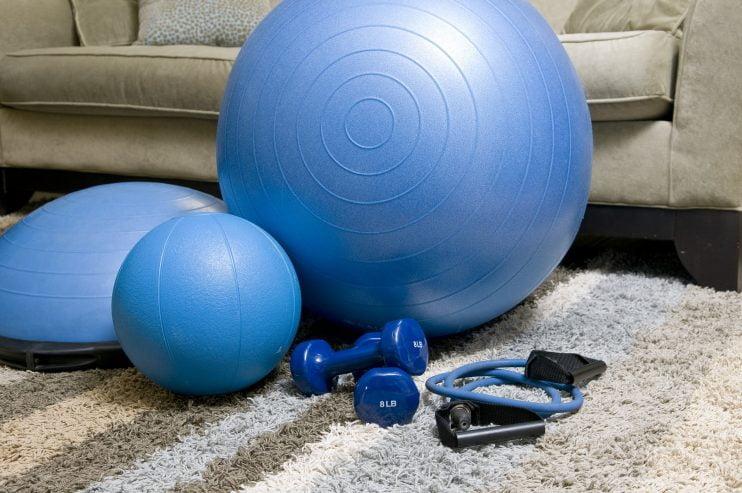 samos24.gr – Συμβουλές για γυμναστική στο σπίτι