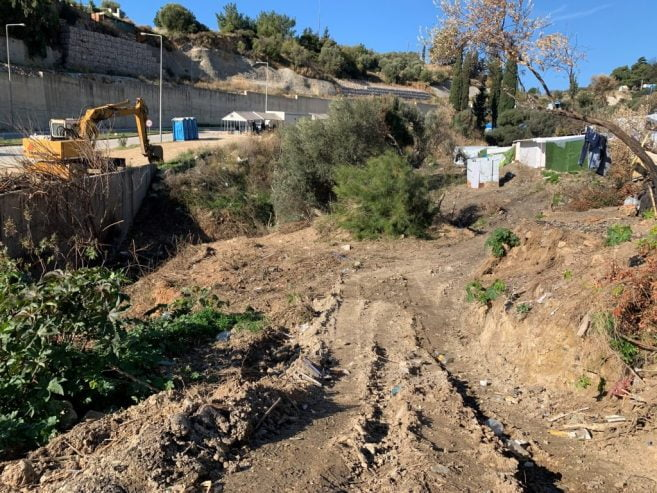 creek project 4